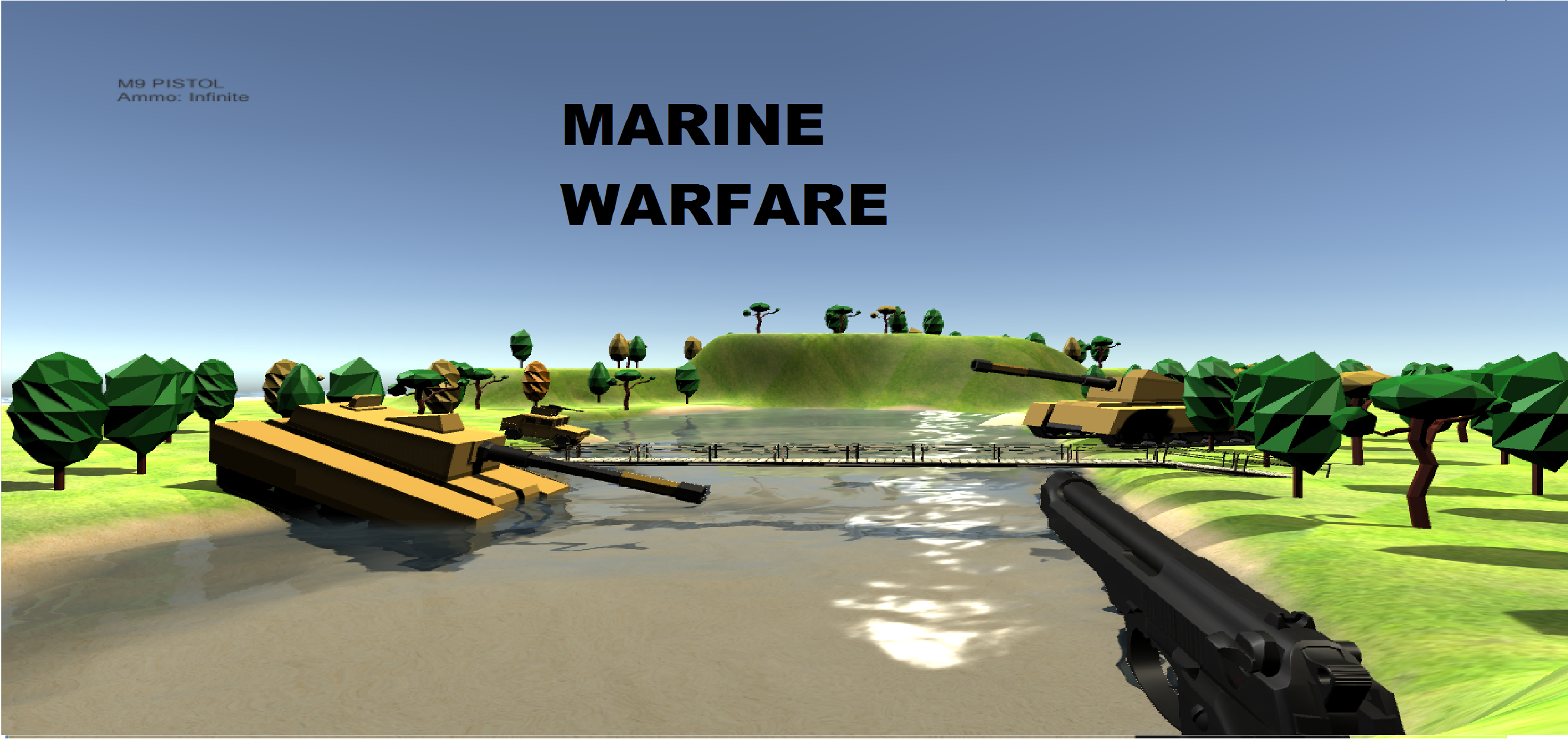 Marine Warfare (CLOSED)