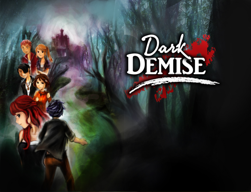 Dark Demise[Horror Game]
