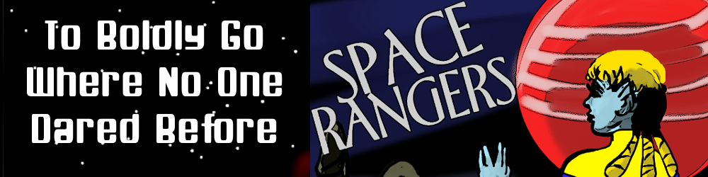 Space Rangers Ep. 46 - the Devil within