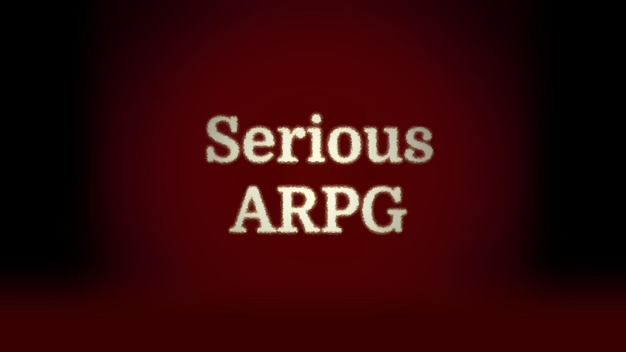 Serious ARPG