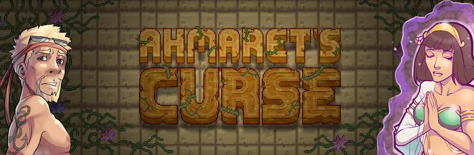 Ahmaret's Curse