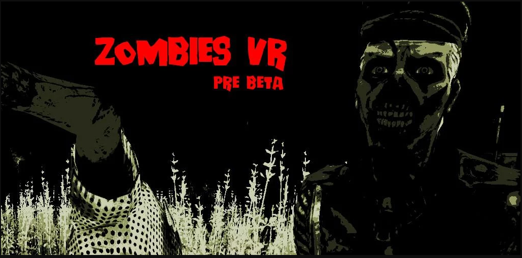 vr zombies
