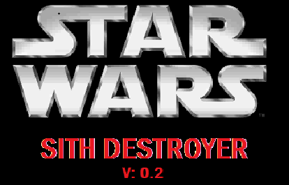 Star Wars: Sith Destroyer