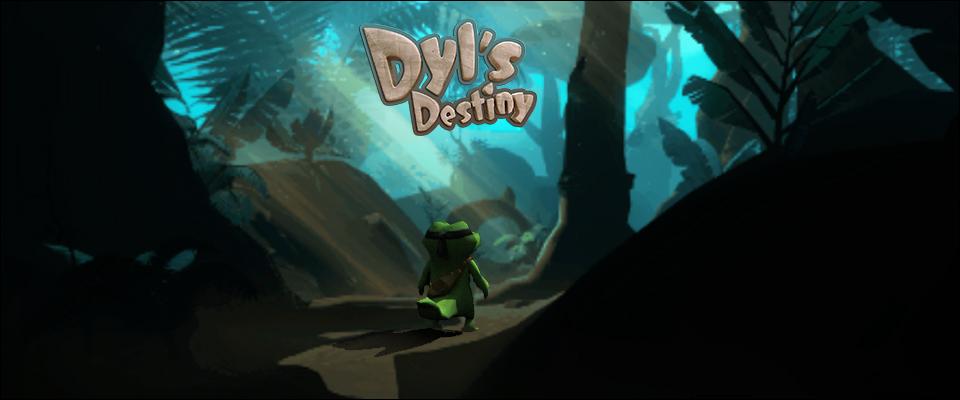 Dyl's Destiny Pre-Alpha