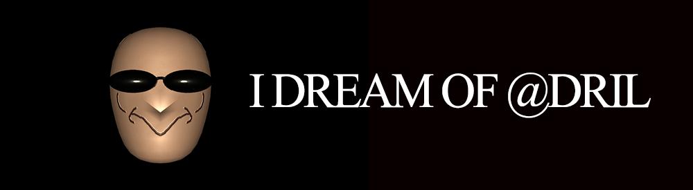 I Dream of @Dril