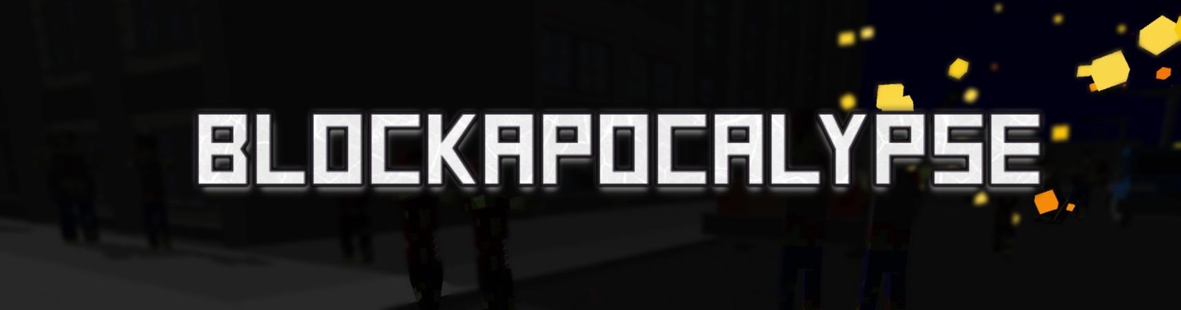 Blockapocalypse