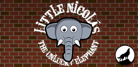 Little Nicolás