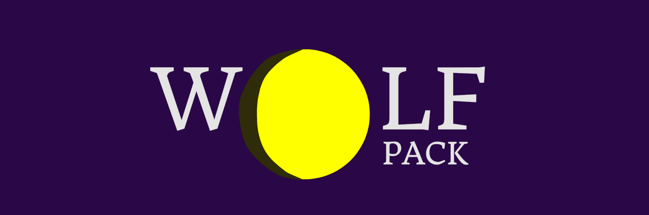 Wolf Pack: Third Edition