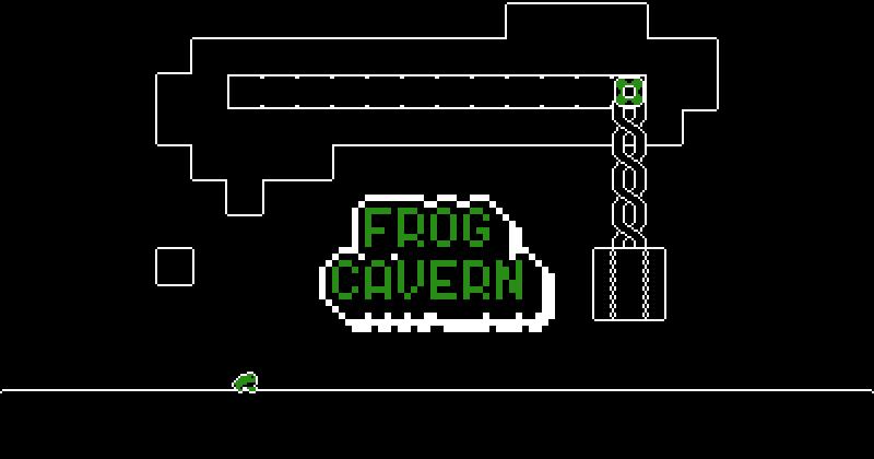 Frog Cavern