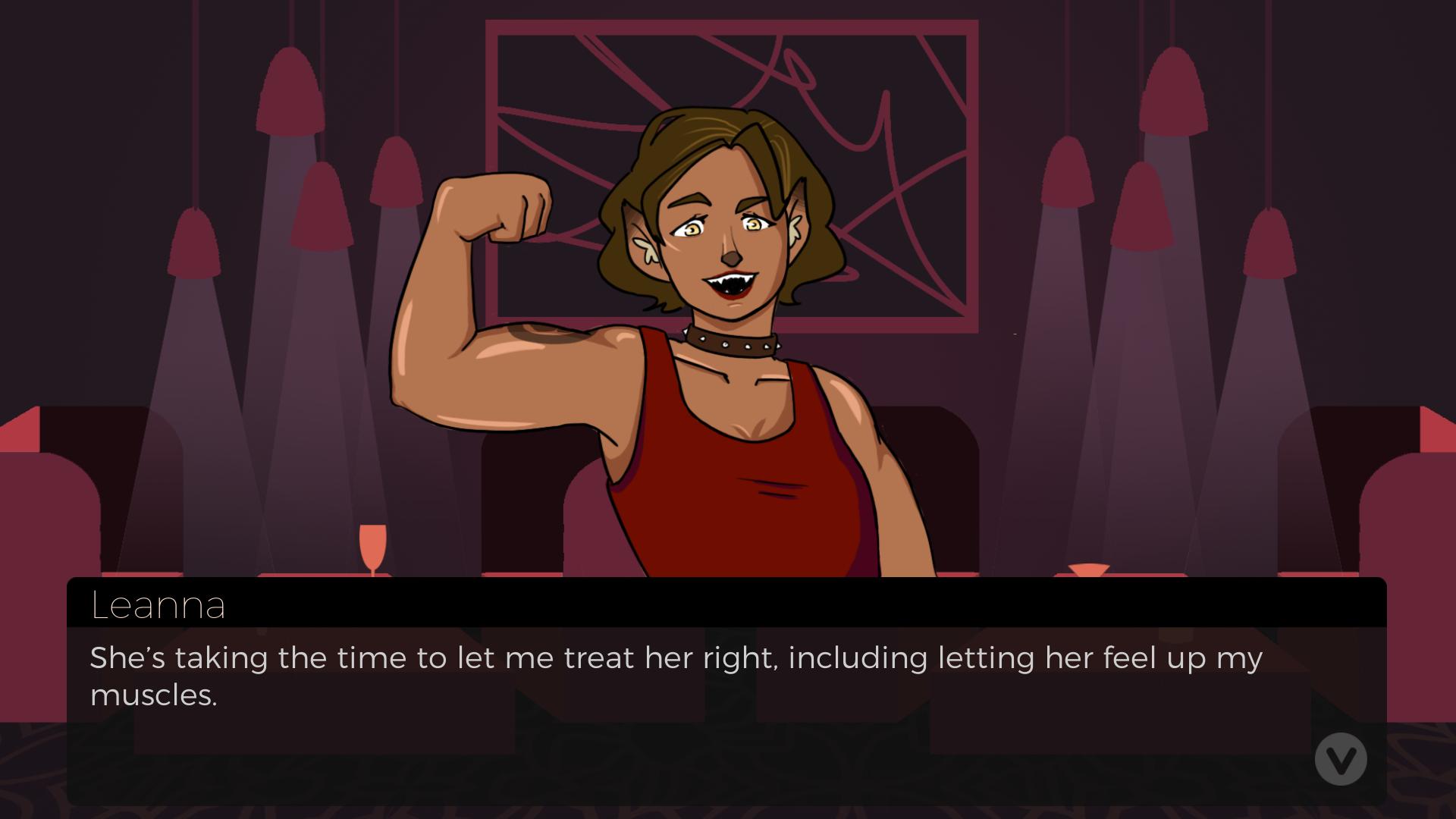 Monster girl dating simulators kostenlos