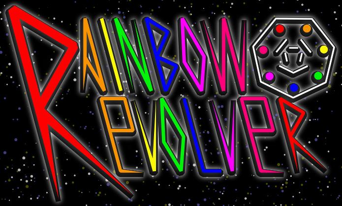 Rainbow Revolver
