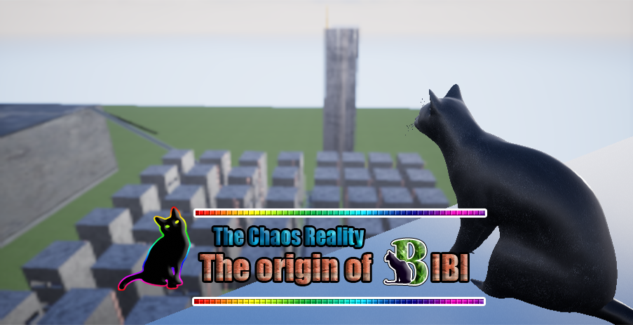 The chaos Reality The Origin Of Bibi (demo)
