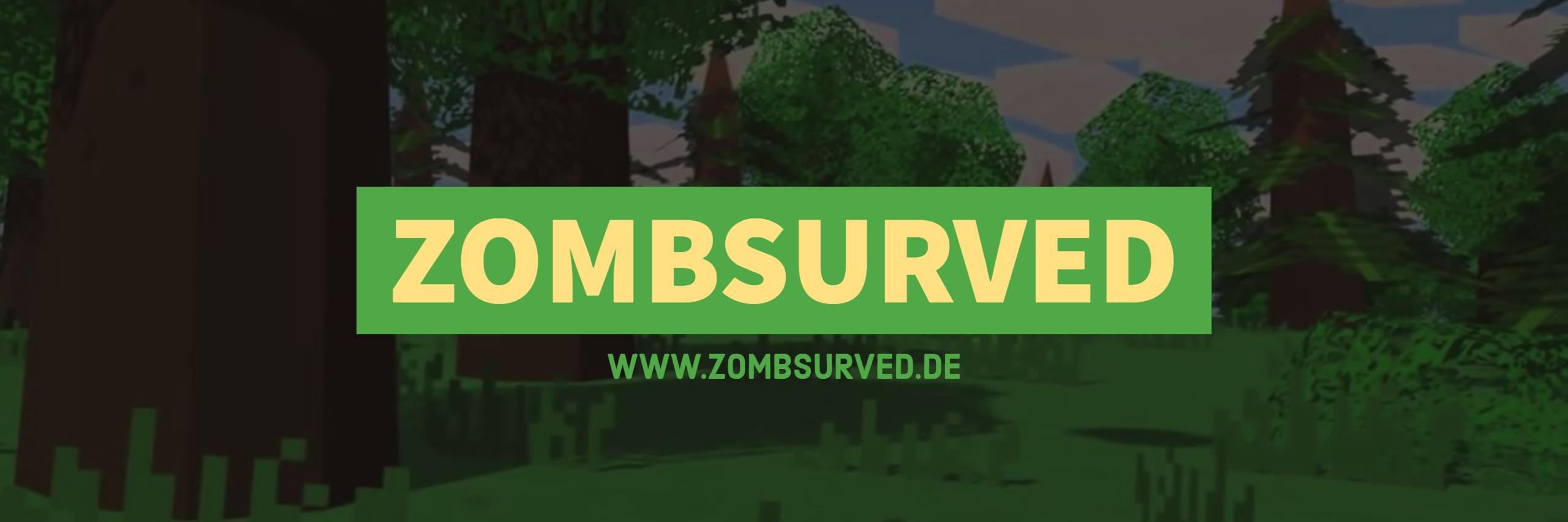 ZombSurved: Multiplayer (Open Alpha)