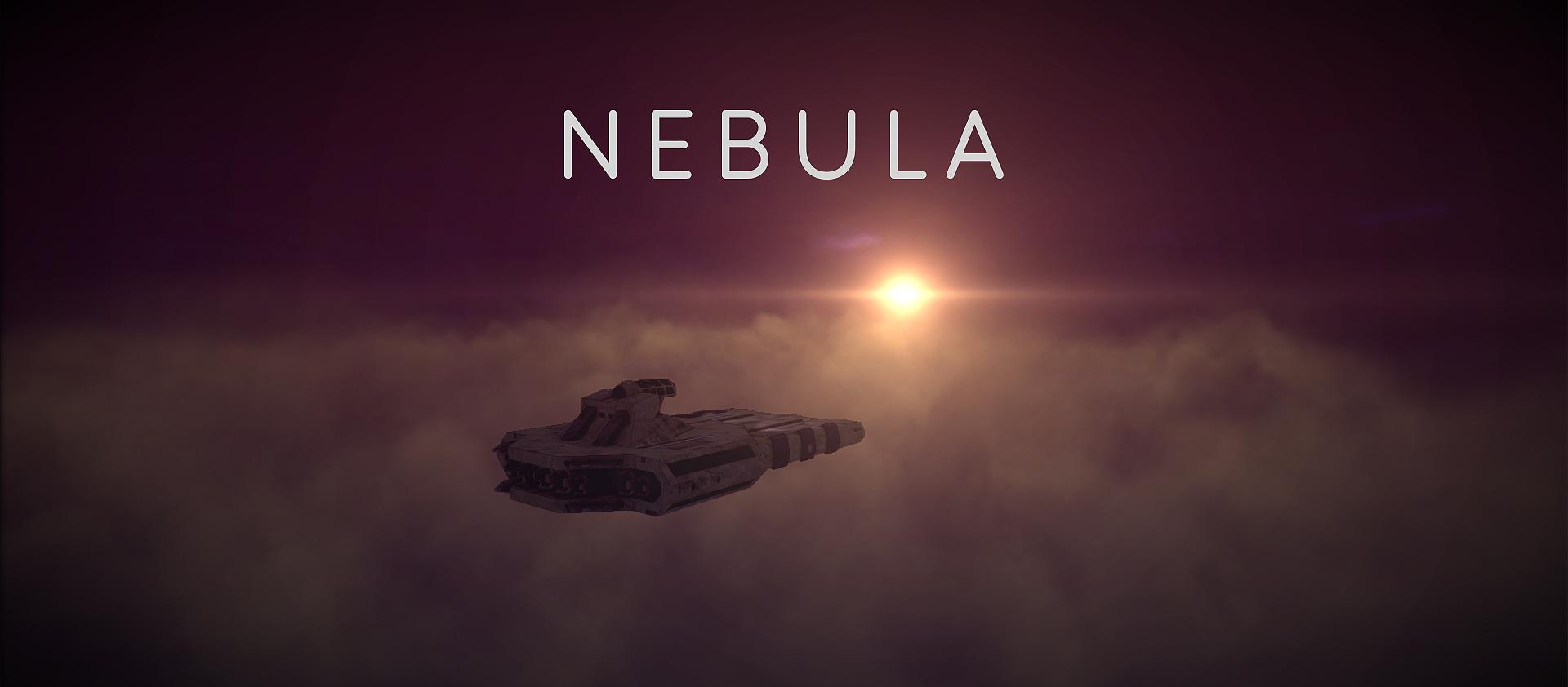 Nebula (Ludum Dare 31)
