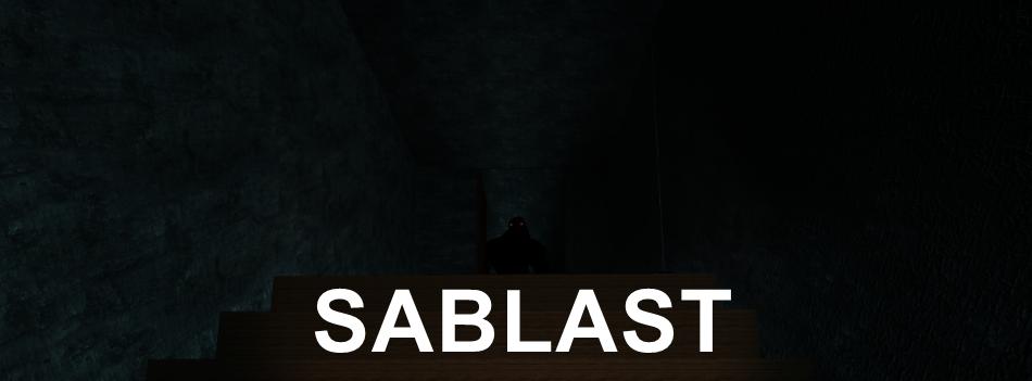 Sablast