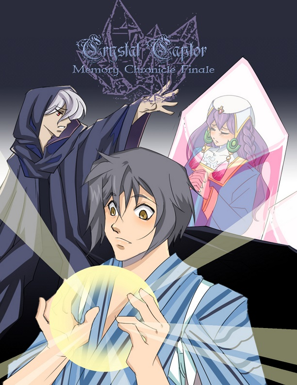 Crystal Captor: Memory Chronicle Finale