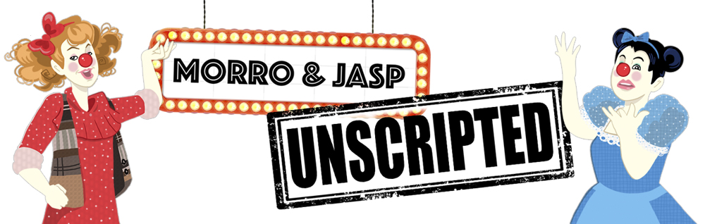 Morro & Jasp: Unscripted