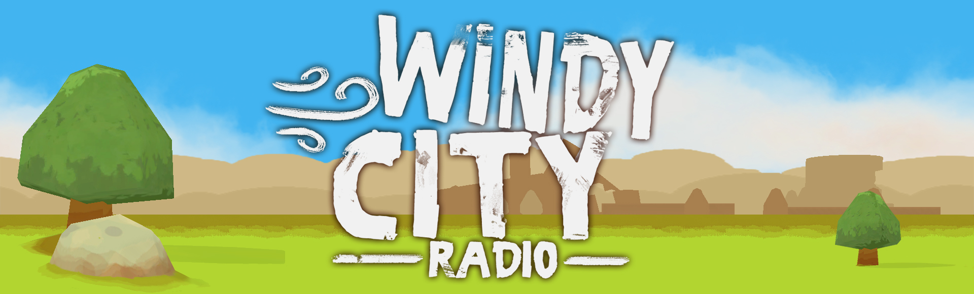 Windy City Radio - Jam Version.