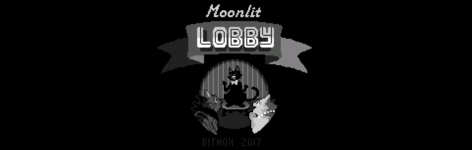 Moonlit Lobby (Demo)