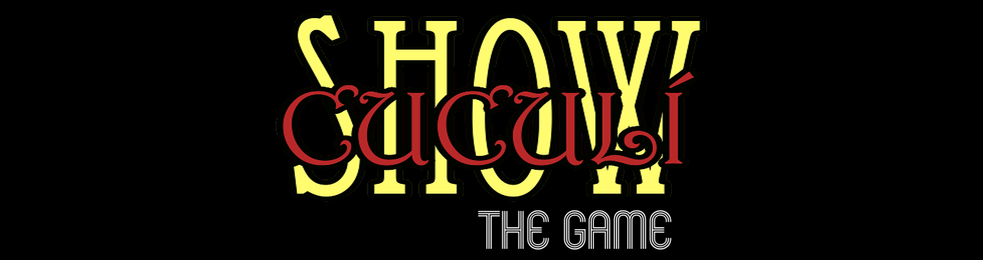 Cuculi Show The Game