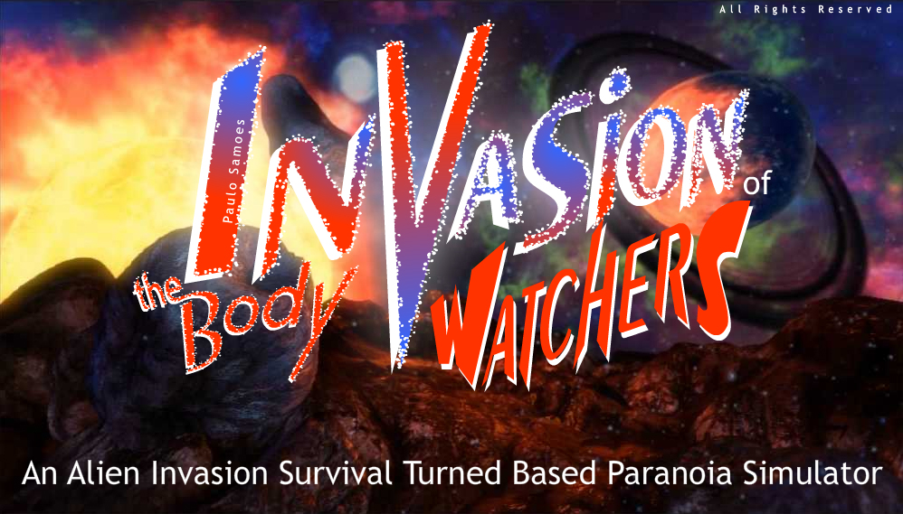 Invasion of the Body Watchers