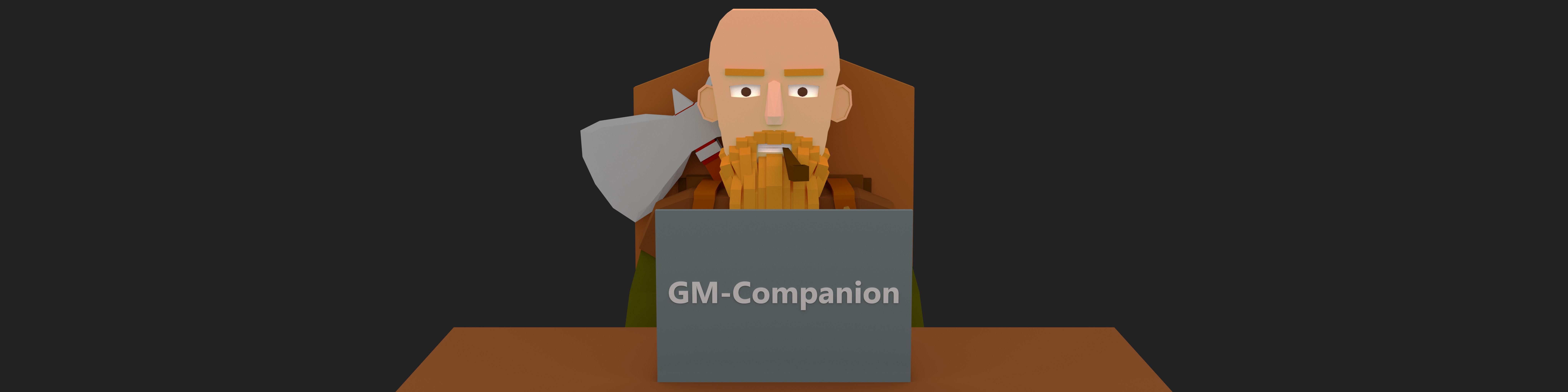 GM-Companion
