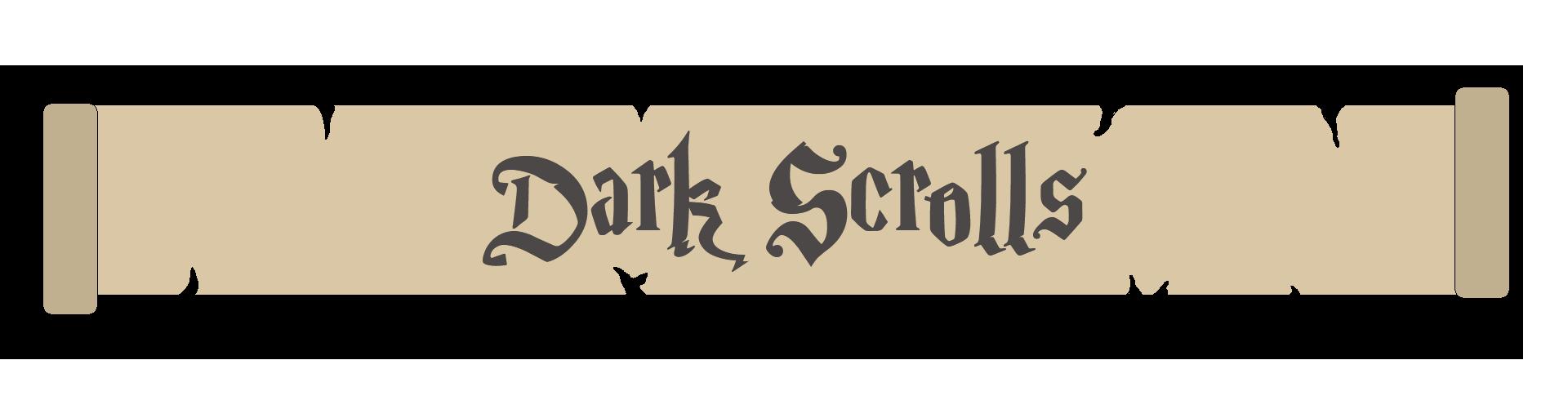 Dark Scroll