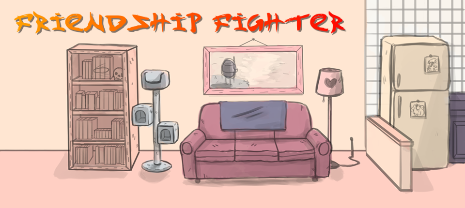 Friendship Fighter