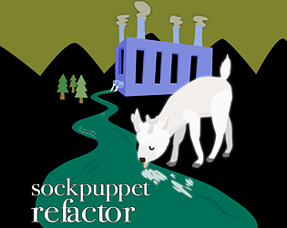 Refactor [Free] [Action] [Windows] [macOS] [Linux]