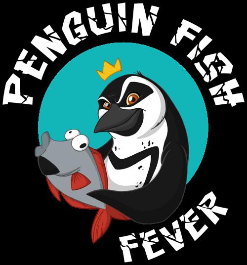 Penguin Fish Fever