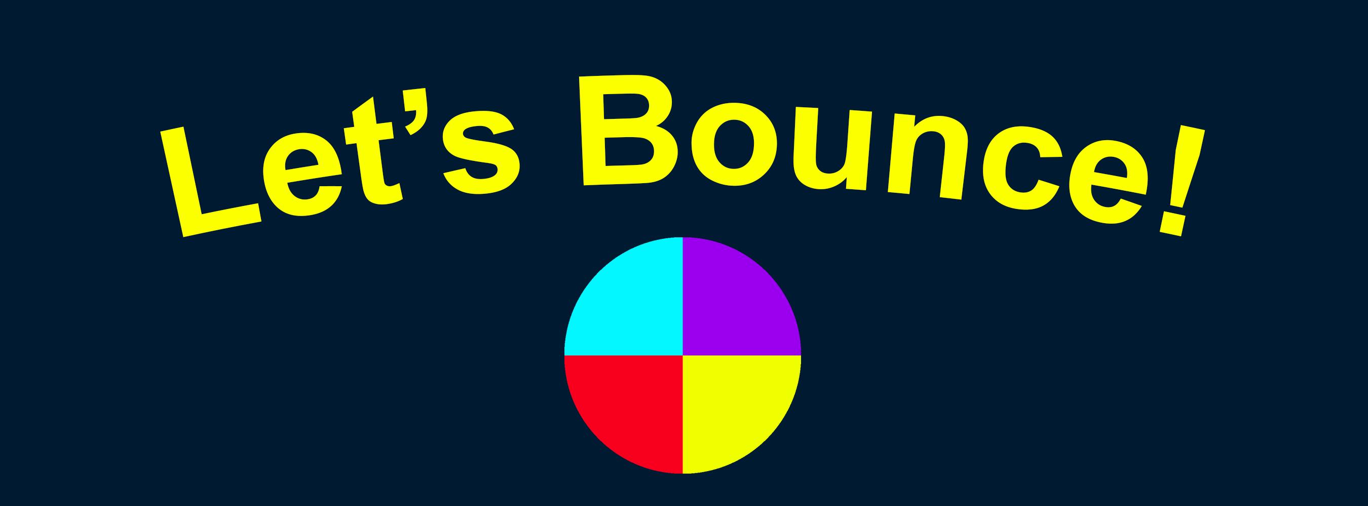 Adventure Bounce