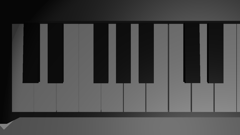 Piano-Sim