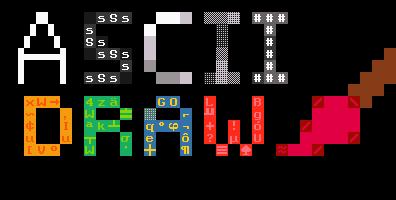 ASCII Draw
