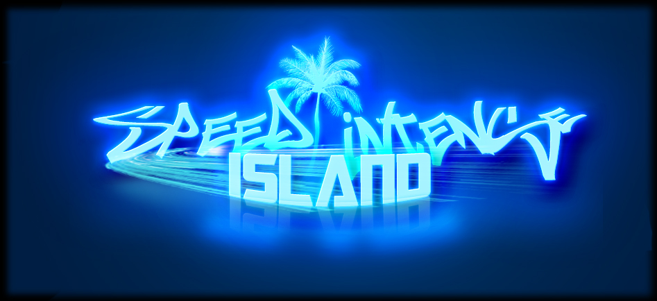 Speed Intense Island