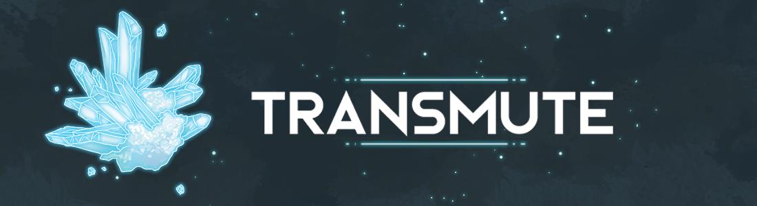 Transmute - Mutiny Bundle