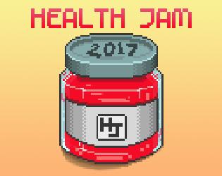 Health Jam App