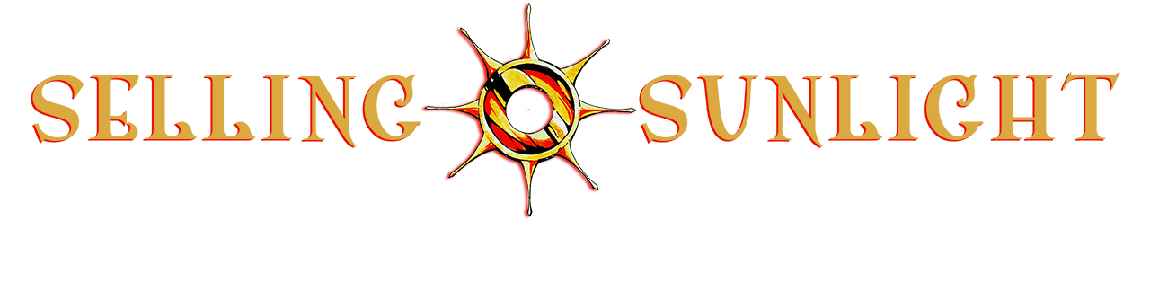Selling Sunlight - Pre-alpha demo