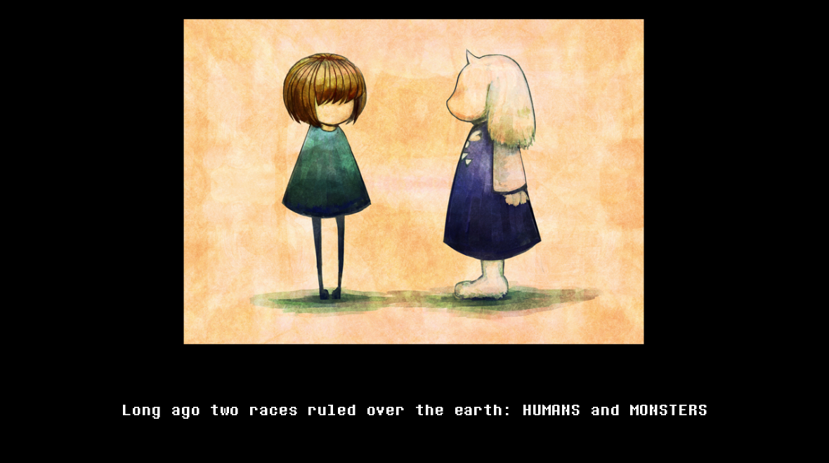 Undertale: Kissy Cutie by Xocolatl Games