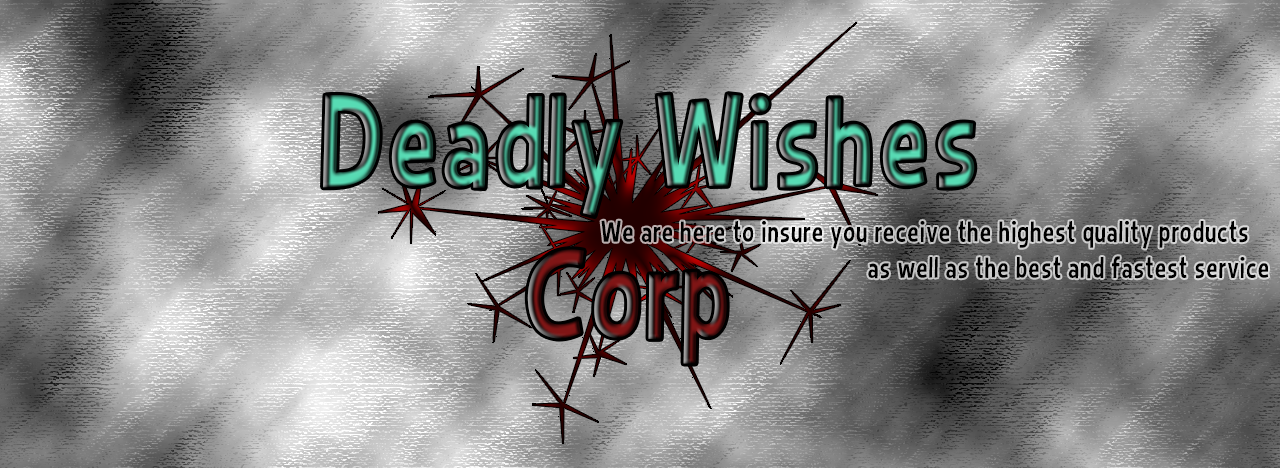 Deadly Wishes Corp.