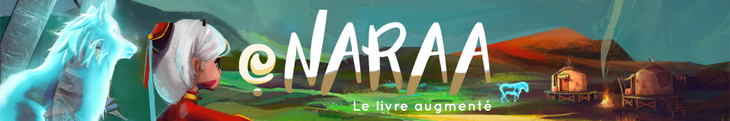 Naraa, the living book 2017
