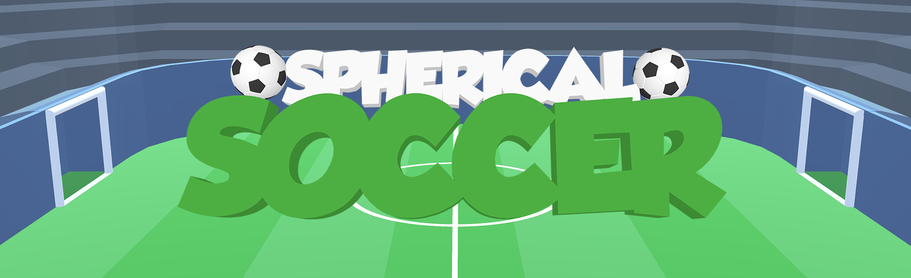 Spherical Soccer