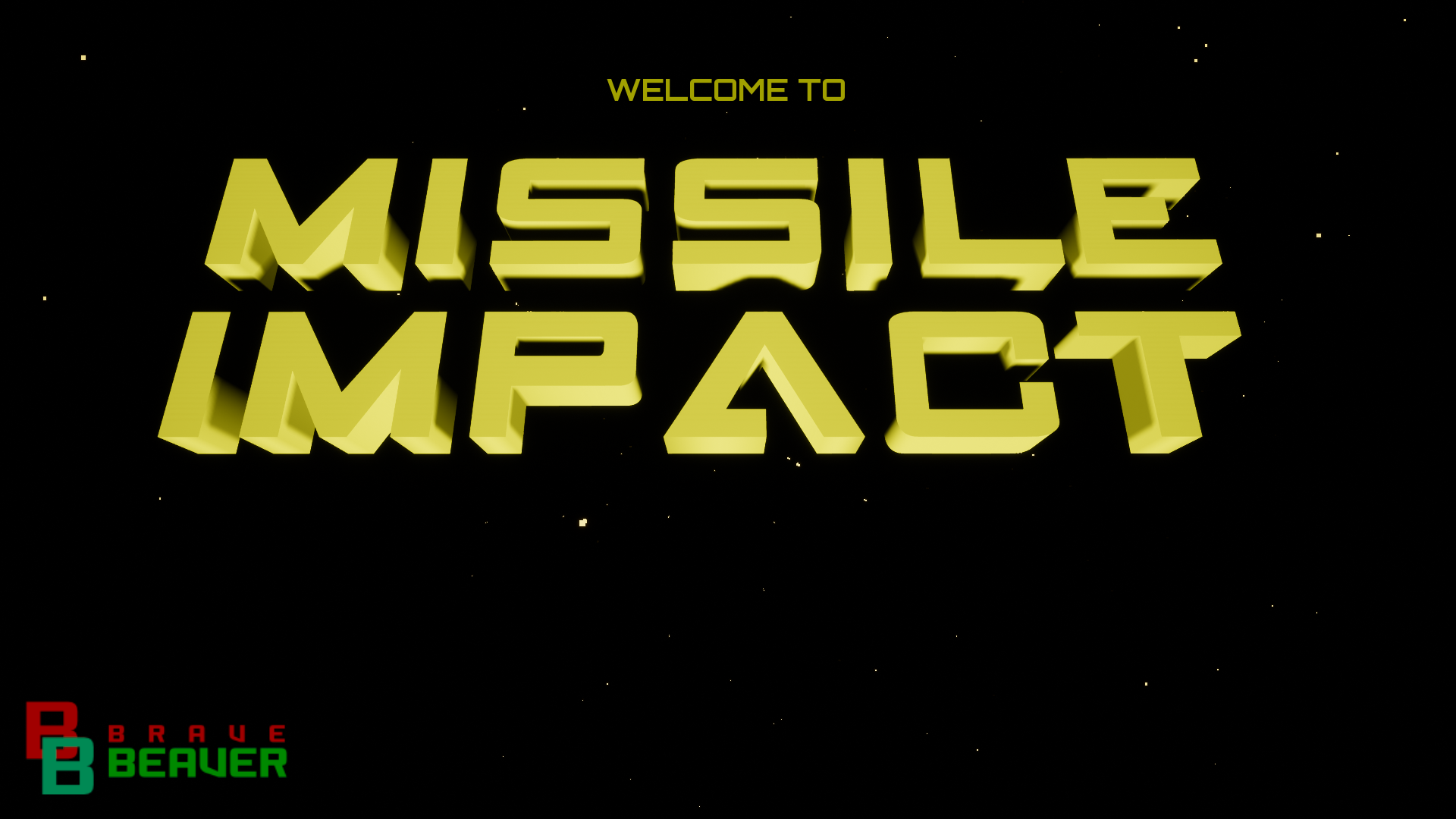 Missile Impact 3D