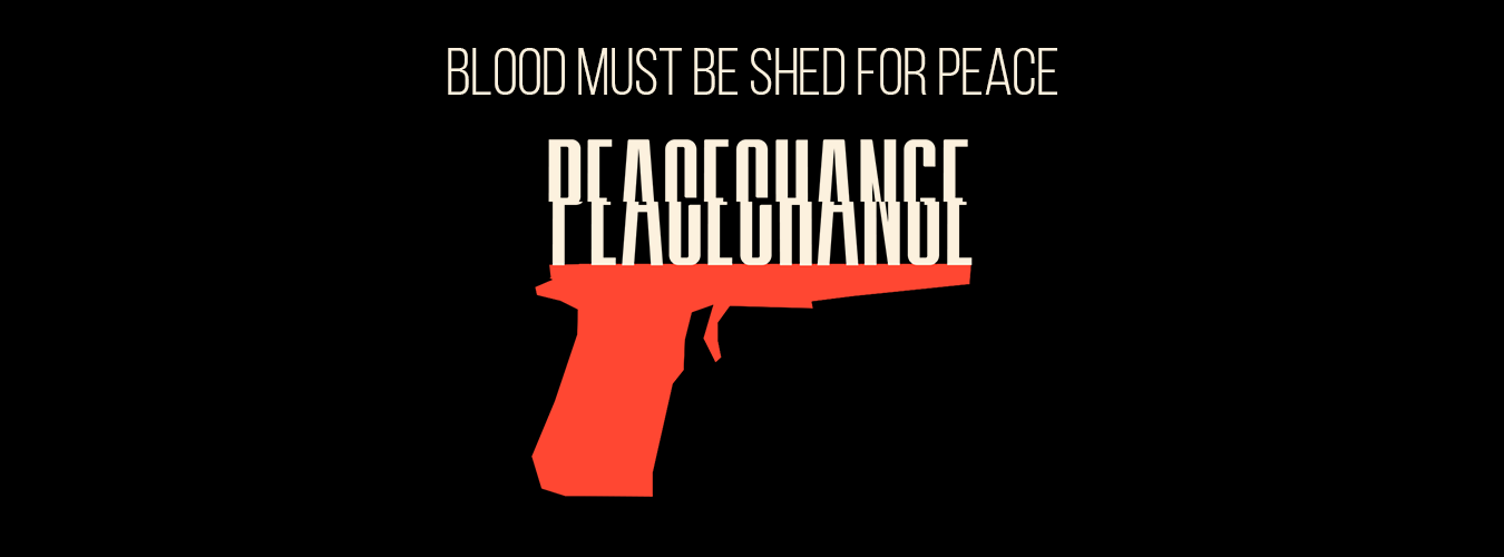 Peacechange