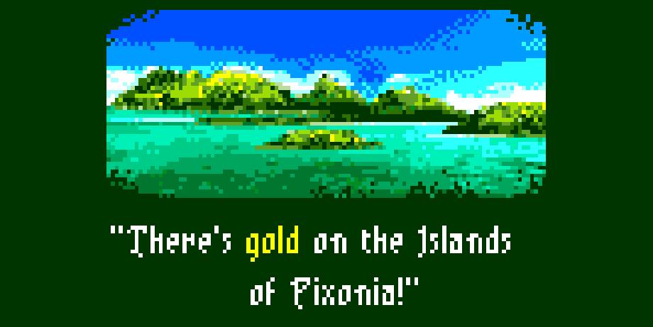 Pixonia