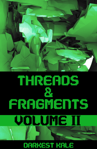Threads & Fragments - Volume 0002