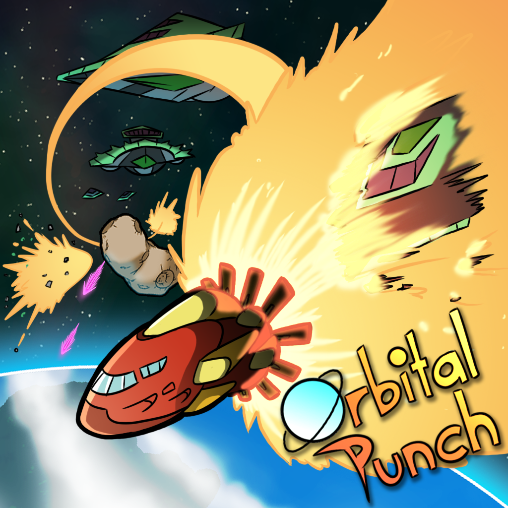 Orbital Punch