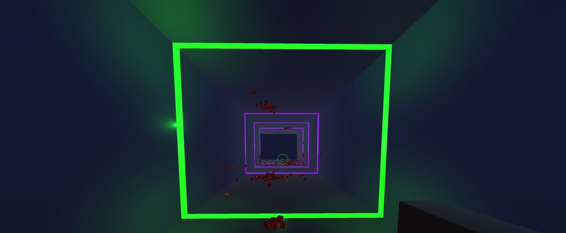 Neon Adrenaline