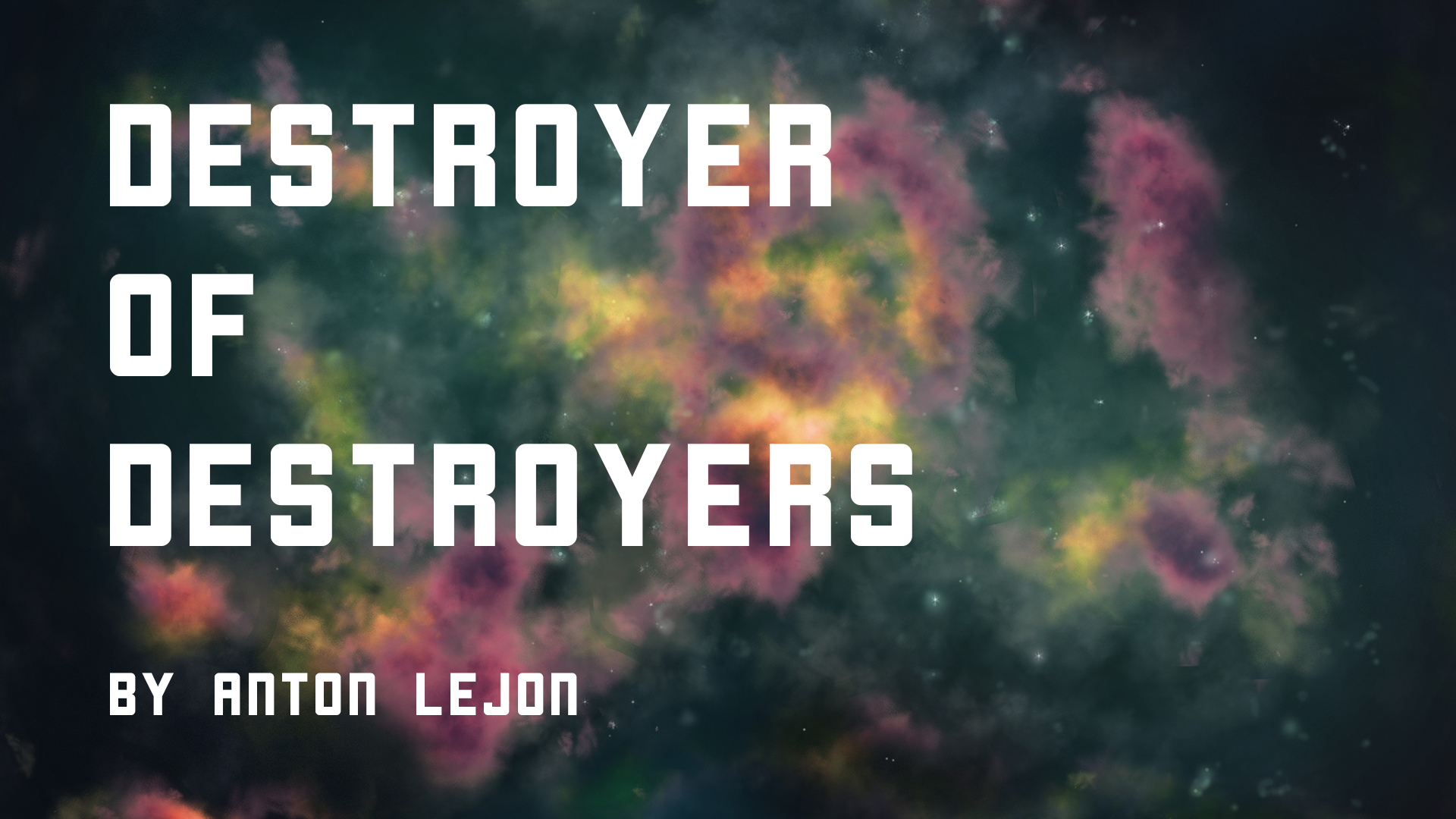 Destroyer of Destroyers