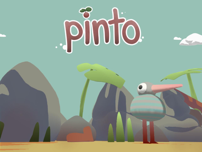 Pinto ✿