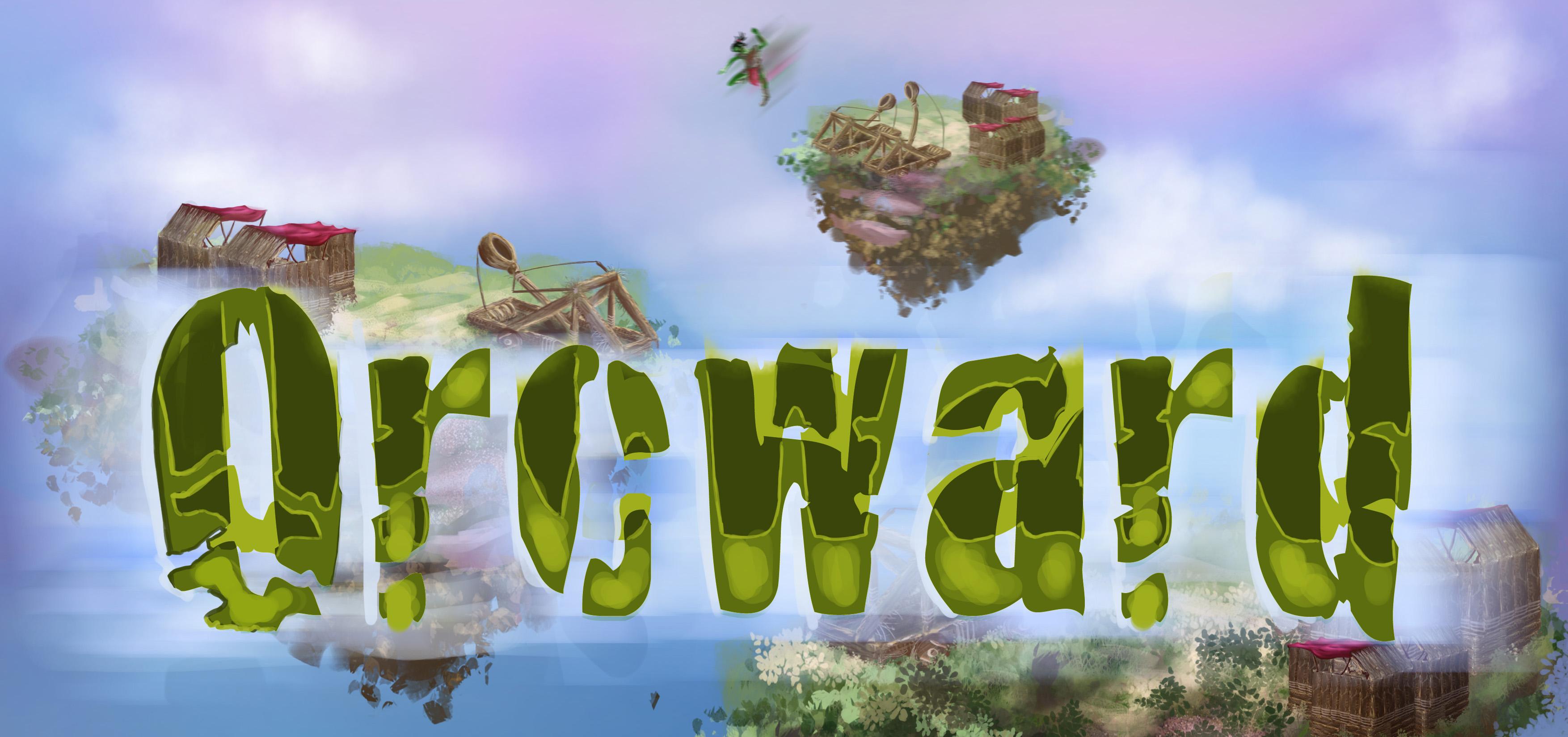 Orcward
